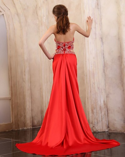 Prom Dresses photo